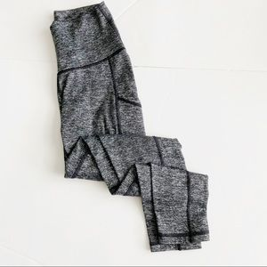 Aerie   Chill Play Move Gray Play Pocket Leggings